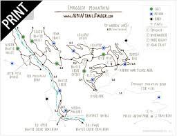 aspen map smuggler mountain road in aspen co aspen trail finder