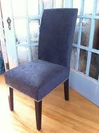 How To Upholster A Dining Chair Lazy Liz On Less How To Build And Upholster Dinning Chairs Home