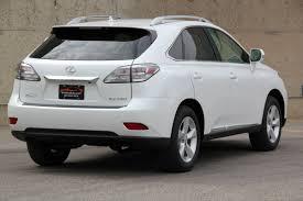 lexus calgary se 2012 lexus rx350 awd ultra premium u2013 park assist envision auto