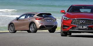 infinity car 2017 infiniti q30 pricing and specs all new hatch a crucial fresh