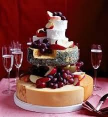 wedding cake made of cheese cheese wedding cake uk wedding sandhole oak barn wedding by neil
