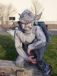 gargoyle costume costume