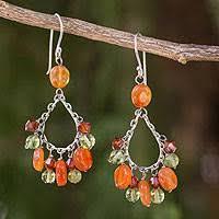 Chandelier Earrings Unique Chandelier Earrings Chandelier Earrings Unique Chandelier Earrings At Novica