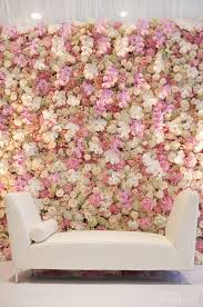 wedding backdrop of flowers best 25 flower wall ideas on office party decorations