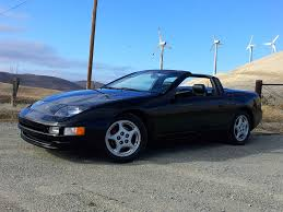 nissan 300z for sale really nice nissan 300zx twin turbo z32 1996 nice car