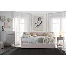 devyn tufted daybed cool cribs monarch hill ambrosia upholstered daybed with trundle upholstered