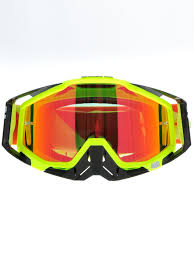fox motocross goggles sale 100 100 percent neon sign mirror red racecraft mx goggle 100 percent