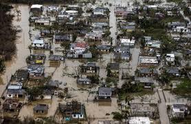 hurricane maria u0027thousands of people could die u0027 70 000 in puerto