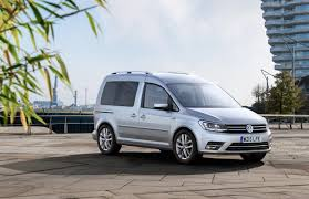volkswagen caddy 2015 volkswagen vans announces all new caddy life van