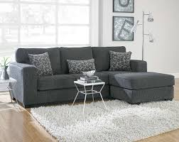 Chenille Sectional Sofa With Chaise Charcoal Grey Sectional Sofa With Chaise This Gray