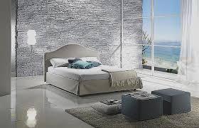 décoration mur chambre à coucher fauteuil relaxation avec deco chambre a coucher impressionnant