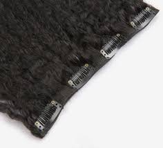 Uzbekistan Hair Extensions by Straight Mongolian Virgin Hair Clip In Human Hair Extensions