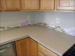 Kitchen Granite Countertops by Kitchen Granite Look Countertops Faux Granite Countertop Overlay