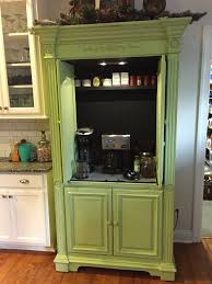 Refurbished Kitchen Cabinets by 25 Recycled Upcycled Entertainment Centers Furniture Projects