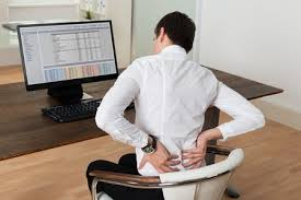 Neck Exercises At Desk The 4 Best Exercises To Do At Your Desk