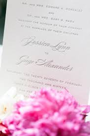 wedding invitations san antonio traditionally modern wedding invitations with minted