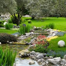 Decorative Pond 18 Wonderful Ideas For A Garden Pond Page 2 Of 4
