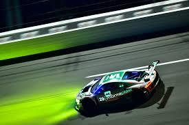 Audi R8 Green - the audi r8 v10 plus will pace the 55th rolex 24 at daytona audi