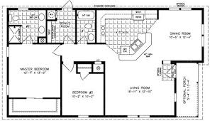 1000 to 1199 sq ft manufactured home floor plans jacobsen homes floorplans for manufactured homes 1000 to 1199 square small