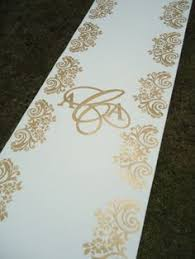 ivory aisle runner aisle runner my wedding aisle