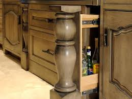 which finish is best for kitchen cabinets picking a kitchen cabinet finish hgtv