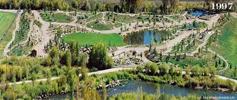 Colorado Botanical Gardens 1997 Jpg