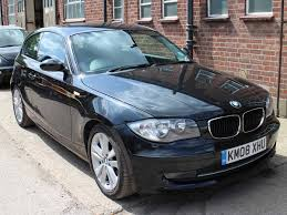 bmw gt cars uk