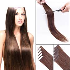 16 Inches Hair Extensions by Tape In Hair Extensions