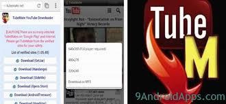 apk tubemate tubemate 2 downloader v2 2 4 modded apk