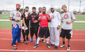 Flag Football Adults Bracket U0026 Predictions For Roswell Show Me The Money Division