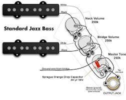 fender jazz bass wiring harness diagram wiring diagrams for diy