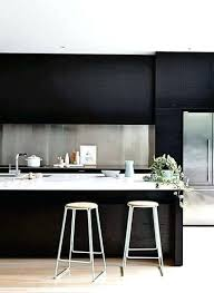 revetement mural cuisine credence charming revetement mural cuisine inox 3 credence inox ikea pas