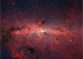 unknown force kicks stars out of milky way really time
