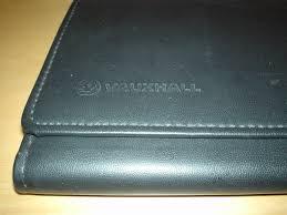 vauxhall astra mk5 h owners manual handbook 2004 2010 3 u0026 5
