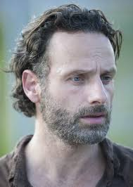 rick grimes hairstyle discussion meta which season was rick the finest page 2