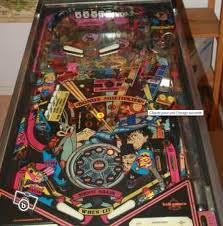 Visual Pinball Tables by Fun Question Can Anyone Tell Me Which Pinball It Is Visual