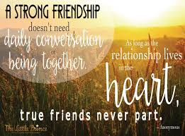 friendship heart 13 beautiful quotes about friendship that will warm your heart