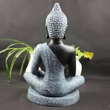 sakyamuni buddha buddha status handicraft ornament buddha