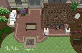 Plans For Patio Chair by Garden Pergola Design Plans Patio Chair Design Plans Patio Design