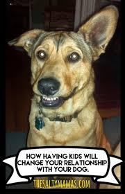 mom pets kids change relationship