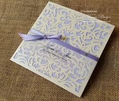 Lavender Wedding Invitations 71 Best Purple Lavender Wedding Invitations Purple Color Theme