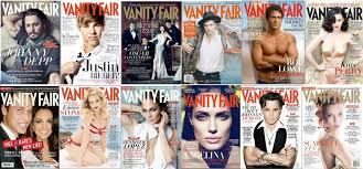 Magazine Vanity Fair Vanity Fair Us 2011 Covers Recap Art8amby U0027s Blog