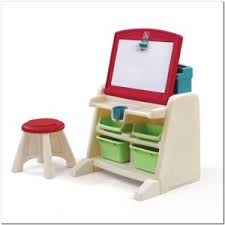 step2 flip and doodle easel desk step2 flip and doodle easel desk with stool toys r us sofas and