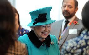 Queen Elizabeth Donald Trump Trump To Meet Queen Elizabeth President Elect To Receive Royal
