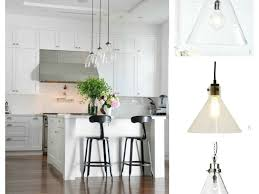 kitchen kitchen pendant lighting and 9 farmhouse chic style