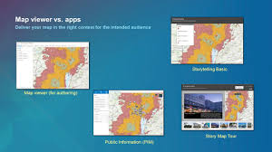 Esri Story Maps Getting The Most Out Of Arcgis Web Application Templates Ppt