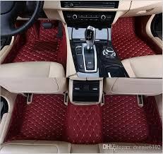 bmw 325i floor mats 2006 2017 quality custom special floor mats for mercedes