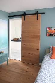 Bedroom Barn Door Chris Palmer Project Portfolio