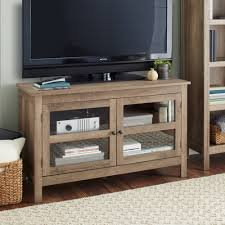 Media Console Tables by 10 Spring Street Savannah Media Console Walmart Com
