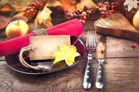 thanksgiving in boston restaurants caterers more